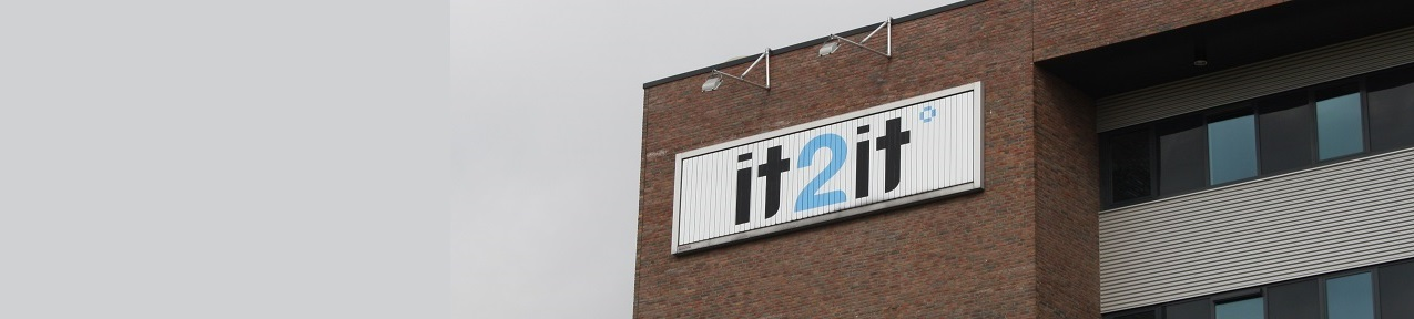 IT2IT B.V.