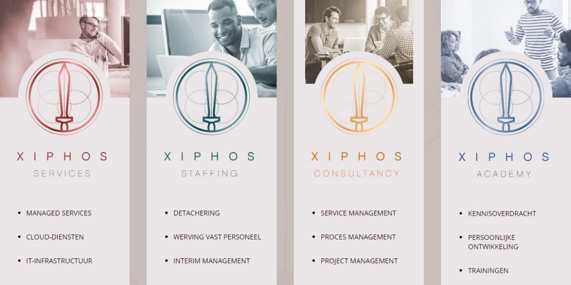 Xiphos Staffing B.V.