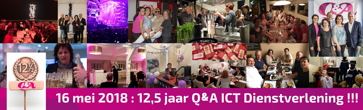 Q&A ICT Dienstverlening B.V.